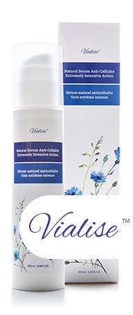 vialise to znany i rekomendowany krem na cellulit